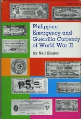 Shafer Philippine Emergency and Guerrilla Currency