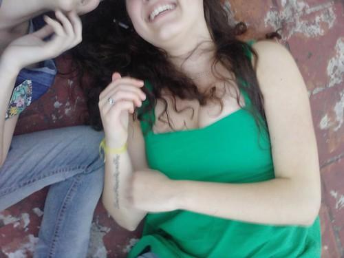 Happy, happy ♫