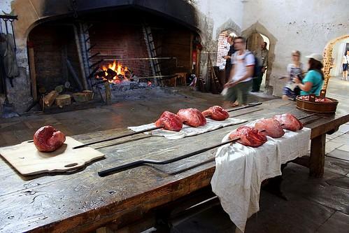 6f17a572c2b A cozinha de Hampton Court   Hampton Court kitchen