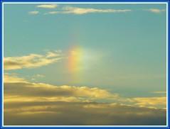 1122.- fragmento de arcoiris (SILVIA O.G.) Tags: arcoiris nubes cielos silviaog