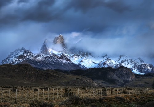 A View from the Ranch in Argentina and Guest Hosting on This Week in Photography