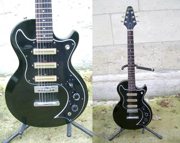 Gibson Les Paul S1