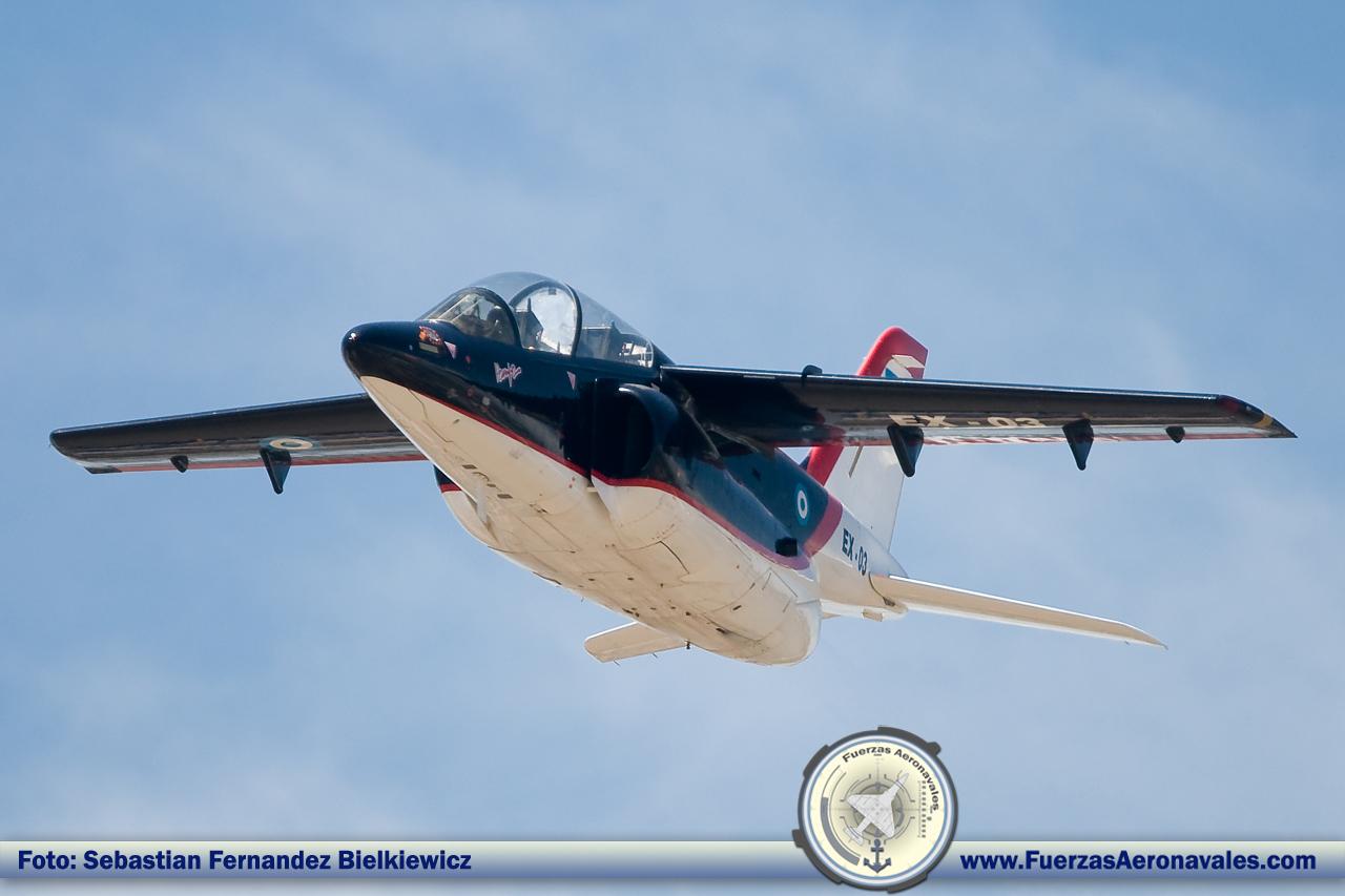 pampa avion argentino
