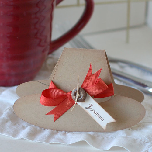 4112167773 9ff573855e Groovin' With the Go to Gals – Quick & Easy Place Cards for Your Holiday Feast
