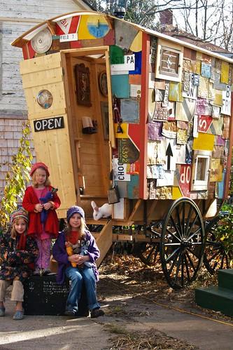 Beerhorst Family Art Show, 12/3/09 - 12/6/09