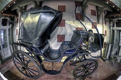 Open Carriage (iPh4n70M) Tags: shadow horses horse france night cheval photography photo nikon long photographer photographie nocturnal shot expo tripod norman fisheye route sombre photograph promenade tc terre normandie 28 nuit plage nocturne hdr chevaux roue deauville photographe 105mm calche d90 trepied attelage tcphotography ph4n70m iph4n70m tcphotographie