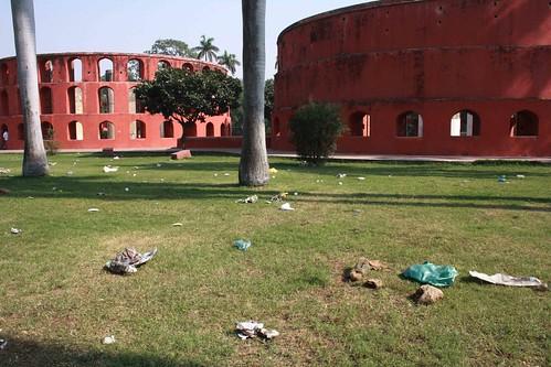 Capital Plunder – Jantar Mantar, 19/11