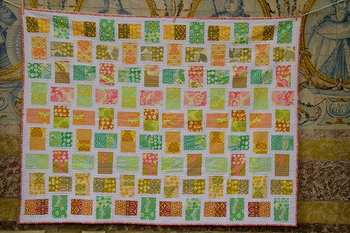 midwest modern quilt