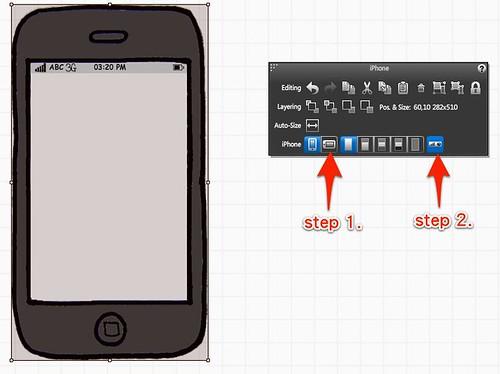 Balsamiq Mockups For Desktop - * New Mockup