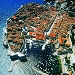 Dubrovnik: Panorama