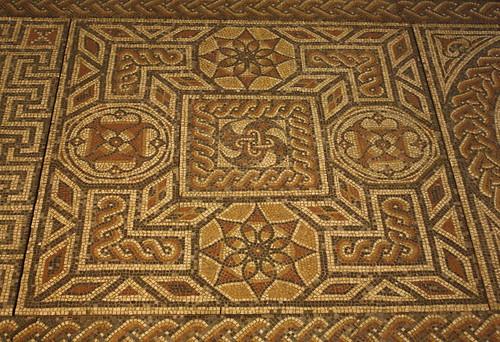 Resultado de imagen de Woodchester mosaic