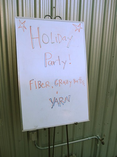 Verb Holiday Party