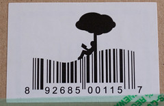 Kindle Cover Barcode