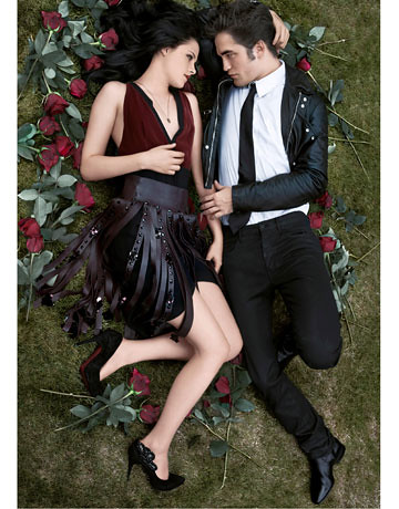 Kristen Stewart And Robert Pattinson Photo Shoot Harper. Robert Pattinson, Kristen