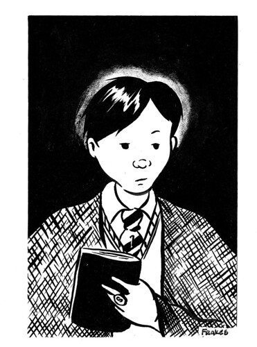 tom riddle age 16