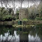Sintra: Pena Park