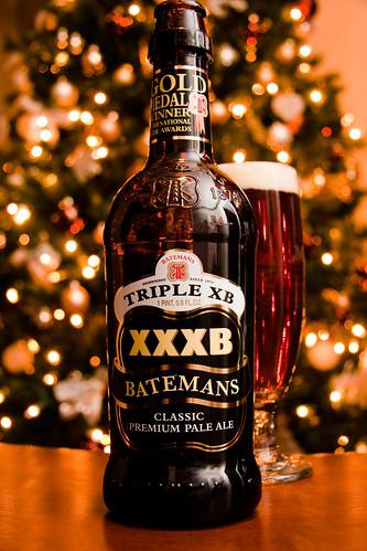 Bateman's XXXB Pale Ale