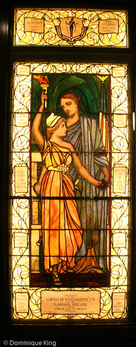 Smith Museum of Stained Glass Windows 3