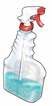 SprayBottle