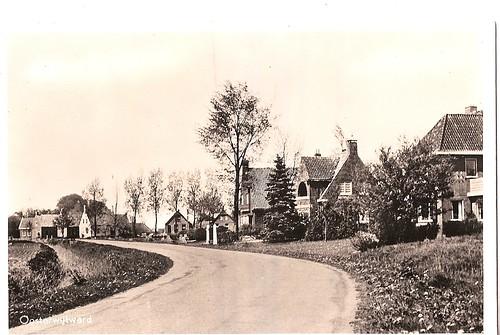 Oosterwijtwerd, Damsterweg