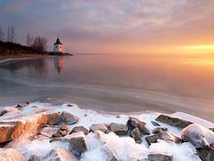 Morning Glow ~ Liptov, Slovakia