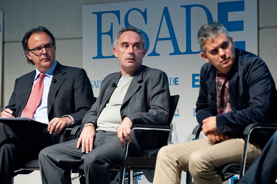 Reflexions del curs Science&Cooking a Esad