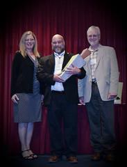 Ken Phillps, Design Engineer Winner of the 2011 Montana BetterBricks Awards (NEEA's BetterBricks Initiative) Tags: betterbricksawards northwesternenergy energyefficiencyawards