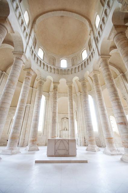 Abbaye de Fontevraud 03