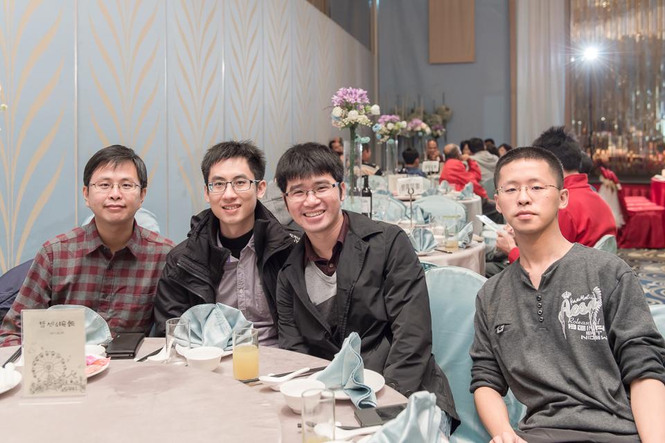 新竹婚攝 晶宴會館 婚禮紀錄 R & S 092