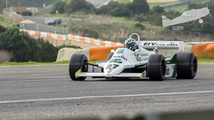 Williams FW07/C 1979 (P.J.V Martins Photography) Tags: classiccar williams fw07c track circuitodoestoril racetrack racingcar f1 outdoors vehicle car carro autodromo autoracing estoril portugal