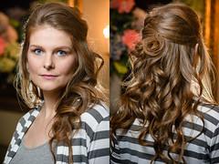 Devotion Wedding show - The Models (bonavistask8er) Tags: nikon d7100 85mm model portrait hair makeup fashion beauty strobist sb910 yn560 cactus v5 newfoundland wedding show devotion