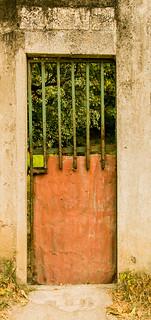 Guard Door