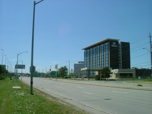 Airport Hilton