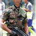 Sri Lankan Army Commando Unit