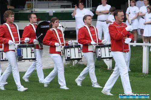 Rasteder Musiktage am Samstag 2009 033 von Admiral von Schneyder.
