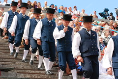 Dance Celebration in Tallinn, Estonia (ToBreatheAsOne) Tags: one dance tallinn estonia folk song celebration breathe andrus ansip