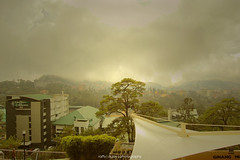 Foggy Day @ Baguio City Philippines ([SNIPER]A|M|A|T|Z|) Tags: city photography nikon mess university day philippines foggy sm east shutter baguio uc squad middle 2009 mafia pinoy raffy ilokano pilipinas pinas ilocano cordilleras dulay