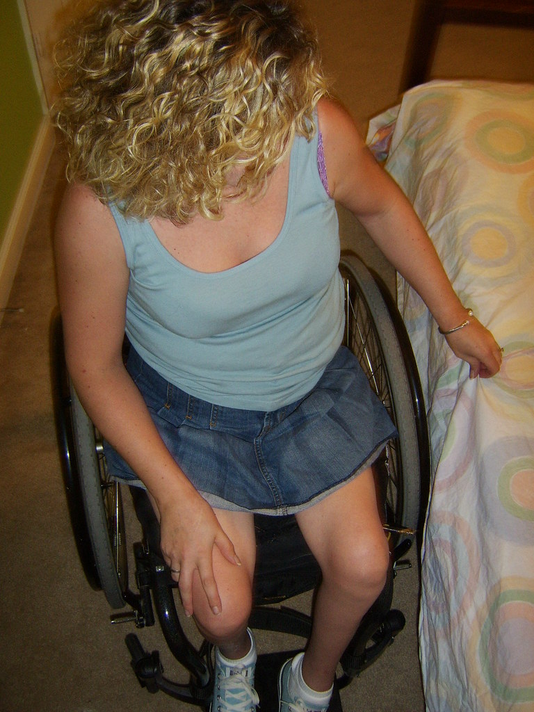 The Worlds Best Photos Of Devotee And Wheelchair - Flickr -8302