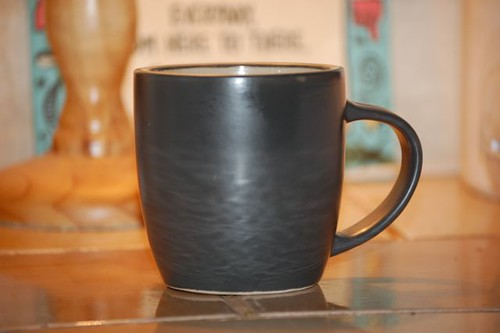 cup of azteca