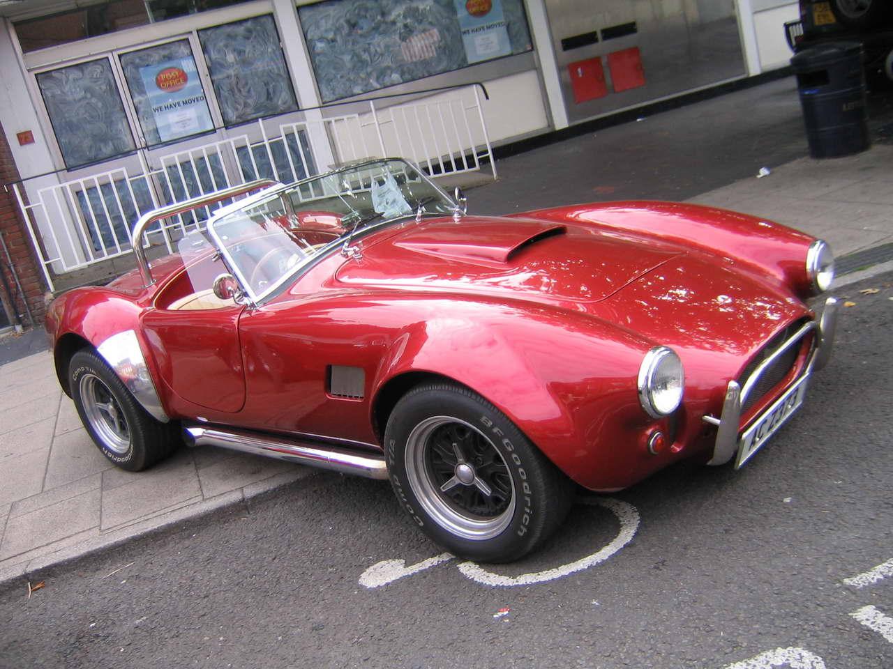 Cobreti V8 Classic