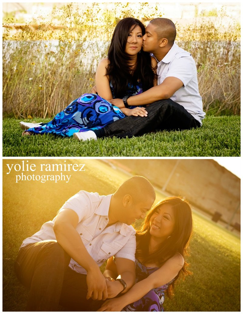 Wedding Photography - Engagement