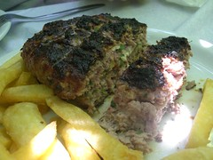stuffed bifteki ellanion fos argiroupoli hania-rethimno