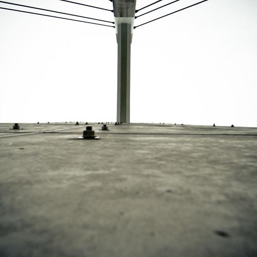 Bridge in My Sky