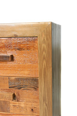 Wildale dresser detail