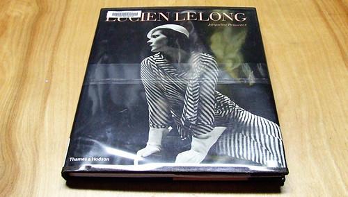 Lucian Lelong by Jacqueline Demornex