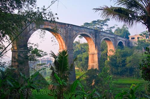 """""""Cikuda bridge"""""""