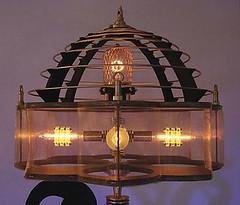 art-donovan-clock (Jason Fliess) Tags: midsummer possibilities