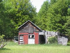 IMG_1687 (jhhymas) Tags: red michigan rurallife emmetcounty