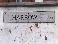 harrow (rd)