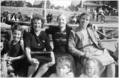 1947: Hunstanton?